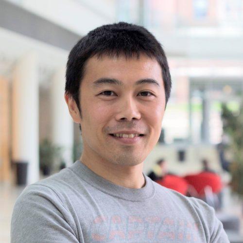 Takashi Hotta